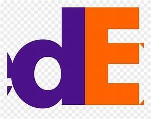 Fed Ex Clipart Eagle - Fedex Ground Transparent Logo - Png ...