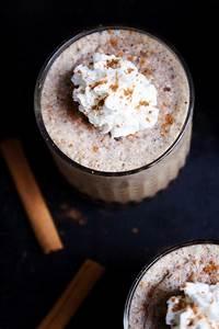 Cinnamon Cookie Iced Coffee | Horses & Heels