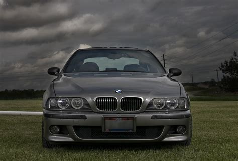 Bmw M5 Photo by 2002 Bmw M5 Information And Photos Momentcar