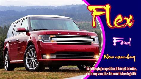 2020 Ford Flex by 2020 Ford Flex 2020 Ford Flex Limited 2020 Ford Flex