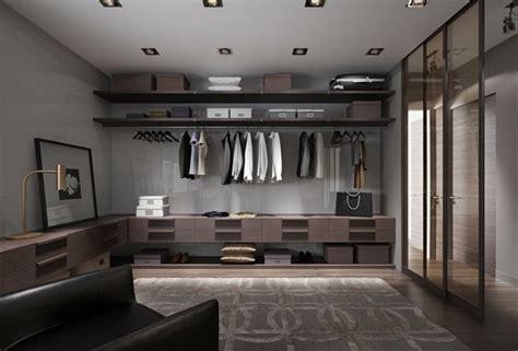 Das Ankleidezimmer Moderne Wohnideenankleideraum Im Schlafzimmer by Ankleidezimmer Einrichten 50 Ideen F 252 R Stilvolle Gestaltung