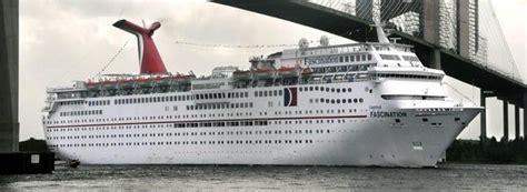 Mayport Cruise Ship Terminal Proposal - Metro Jacksonville