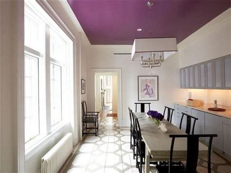 3 ceiling paint color ideas to beautify ceiling home