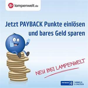 Bezahlen Mit Payback Punkten : mit payback punkten beleuchtungstr ume erf llen bei ab sofort mit payback ~ Orissabook.com Haus und Dekorationen