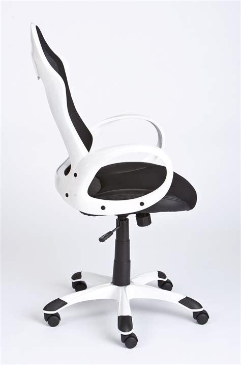 chaise de bureau chez conforama fauteuil de bureau noah