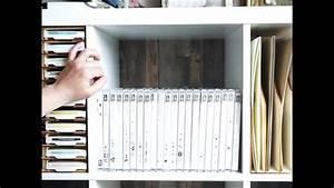 Dvd Aufbewahrung Ikea : stempel aufbewahrung passend f r stampin up im ikea kallax regal dvd box youtube ~ Markanthonyermac.com Haus und Dekorationen