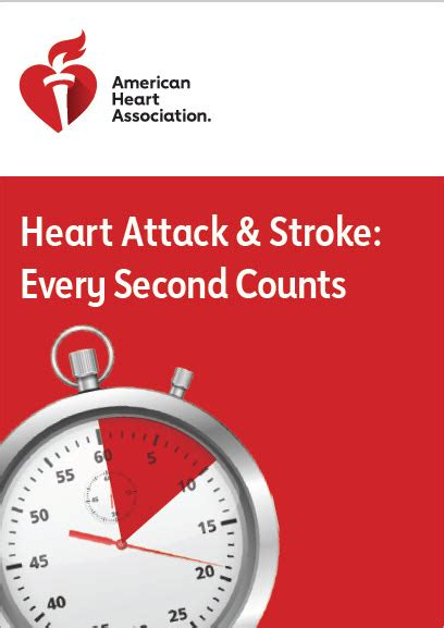 Search for a copy replacement or lost cpr first aid bbp or bls card ecard lookup and download. Heart Attack and Stroke: Every Second Counts (Wallet Card ...