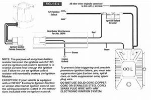 Mallory Ignition Wiring Diagrams