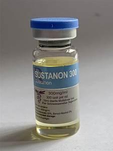 Unique Pharma Sustanon 300mg