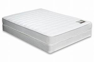 queen size tulip 9quot tight top luxury firm mattress With best queen size firm mattress