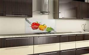Schones zuhause glasbilder kuche glasbild kche bnbnewsco for Glasbilder küche spritzschutz