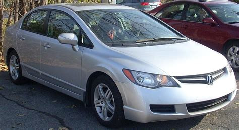 best car repair manuals 2006 honda civic electronic toll collection acura csx wikipedia