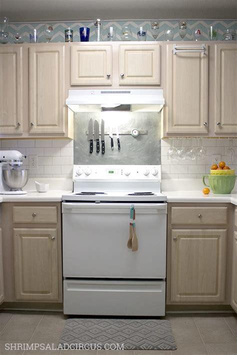 Painted Tiles For Kitchen Backsplash by Diy Kitchen Backsplash Ideas Shrimp Salad Circus