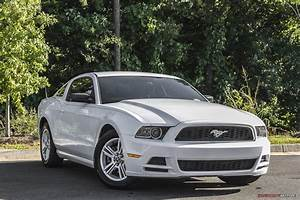 Used 2014 Ford Mustang V6 For Sale ($13,999) | Atlanta Autos Stock #282964