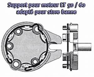 Moteur Pour Store Banne : support moteur pour store banne fixation et embout d ~ Dailycaller-alerts.com Idées de Décoration
