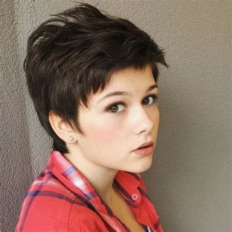 28 Cutest Pixie Cut Ideas Trending for 2018