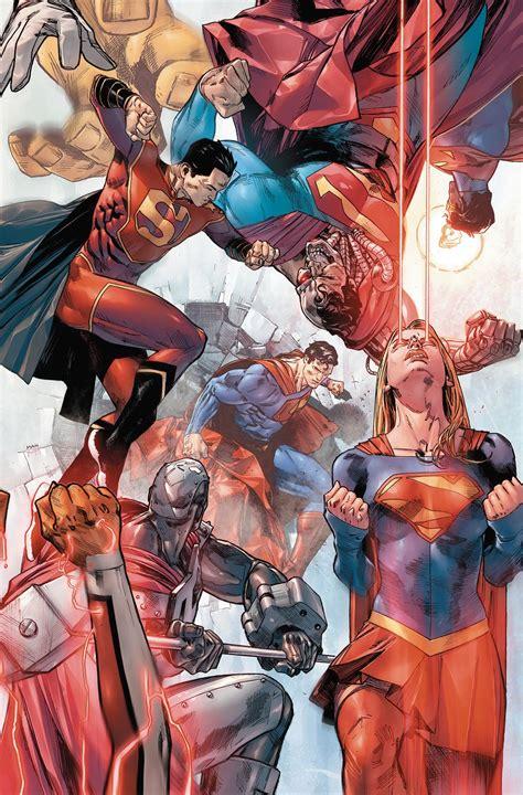 superman family dc  fandom powered  wikia