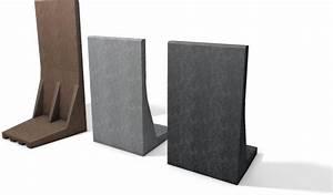 Mini L Steine : l stein kunststoff l steine f r grundst cksgrenzen b schungen recpro recyclingprodukte ~ Buech-reservation.com Haus und Dekorationen