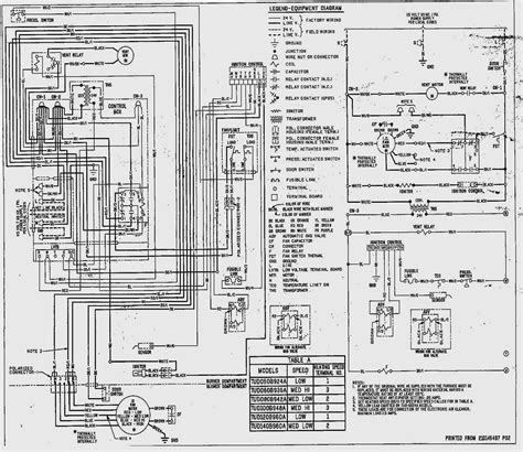 Carrier Installation Wiring Diagram by Carrier Infinity Thermostat Installation Manual