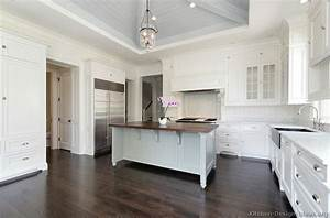 gray center island transitional kitchen kitchen With kitchen colors with white cabinets with american flag wood wall art