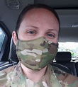 WADS Airman sews 150 masks for Alabama hospital workers ...