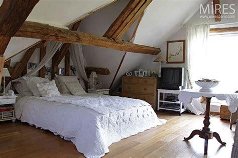 deco chambre comble decoration chambre combles visuel 9