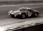 Porsche 904 GTS at Reims 1964 | Autos