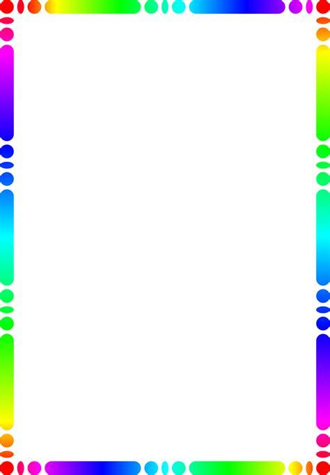 color clipart frame 3178138
