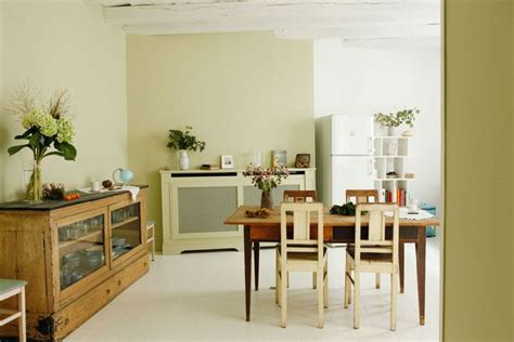peinture acrylique cuisine peinture cuisine moderne 10 couleurs tendance côté maison
