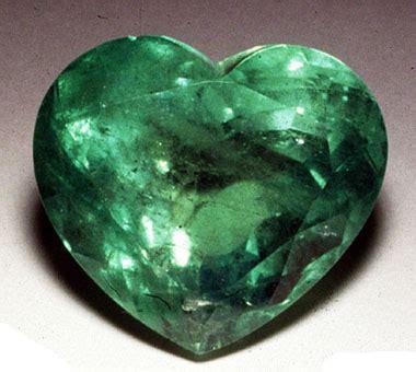 CORAZONES DE PIEDRAS PRECIOSAS on Pinterest Gemstones