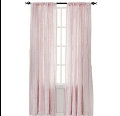 Simply Shabby Chic Curtains Pink Ruffle by 17 Best Images About Ideas For S New Toddler Big