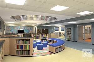 Southwest baltimore charter school interior design for Interior decorating school tampa