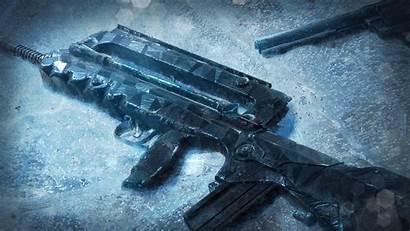 Siege Gign Ice Rainbow Six Bundle Weapons
