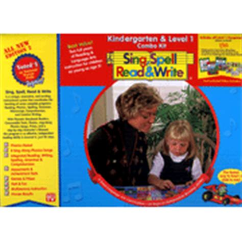 sing spell read and write sing nlearn homeschool 641 | ssrw