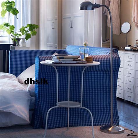 ikea hagalund sofa bed cover ikea hagalund sofa bed slipcover cover fruvik blue white