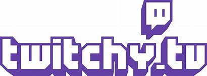Twitch Tv Font Transparent Logos Symbol Twitchtv