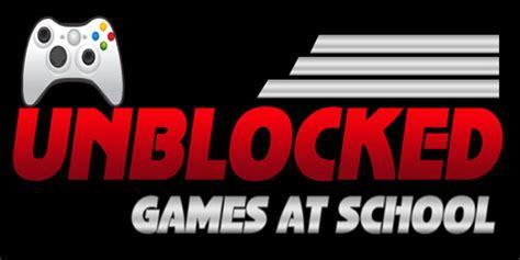 Best Unblocked Games At School