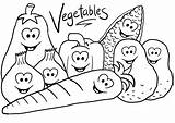 Coloring Pages Health Healthy Colouring Eating Lifestyle Nutrition Fitness Crossing Animal Printable Fruits Vegetables Children Habits Getcolorings Choices Related Dental sketch template