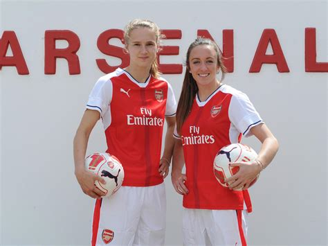 Arsenal Women | Arsenal.com