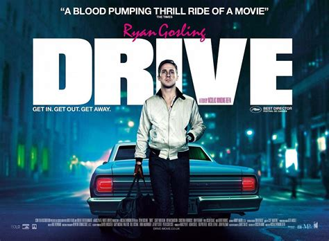 Drive • Movie Review