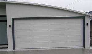 porte de garage nao devis prix porte garage sur mesure With double porte de garage