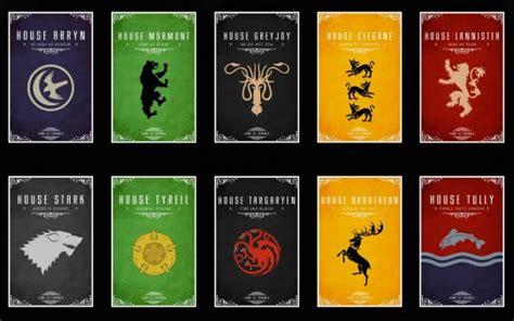 Reinos De Juego De Tronos