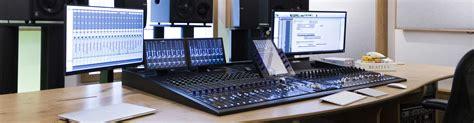 recording studio mixing desk aka design recording studio furniture for mixing