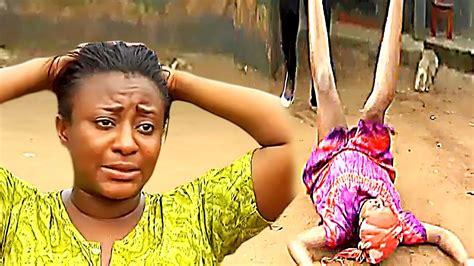My Sixteen Birthday 1- Ini Edo Nigerian Movies 2016 Full