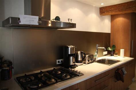 deco cuisine appartement photo cuisine et bois déco photo deco fr