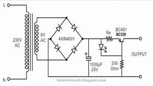 Circuit Diagram Current Source