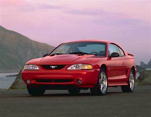 1998 Ford Mustang Pictures, History, Value, Research, News - conceptcarz.com