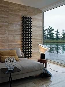 Radiateur Gaz Design : 17 radiateurs design couper le souffle habitatpresto ~ Edinachiropracticcenter.com Idées de Décoration