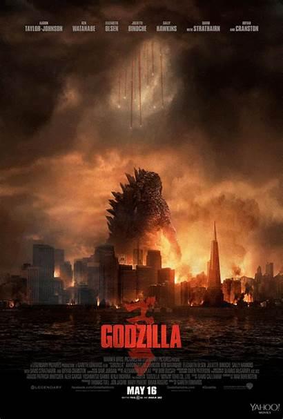 Godzilla Poster ゴジラ Meme Random Previous Wow