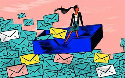 Email Mail Gifs Marketing Etiquette Many Digital